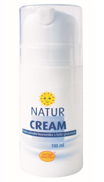 NATUR CREAM 100ml