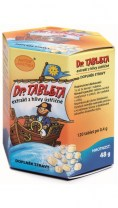 Dr. TABLETA  40 tablet