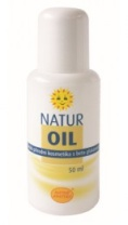 NATUR OIL 50ml